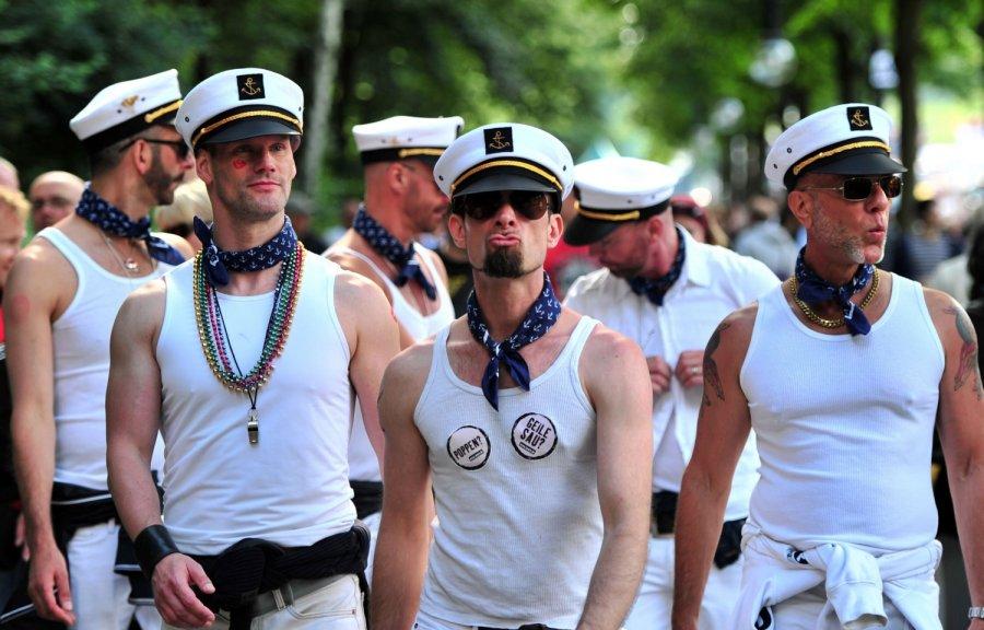 Фото американских геев 67829 фотография