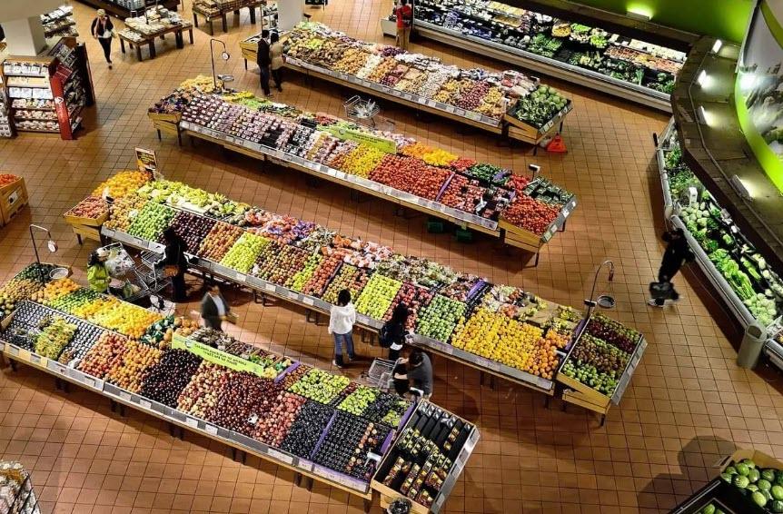 Миру грозит рекордное подорожание продуктов