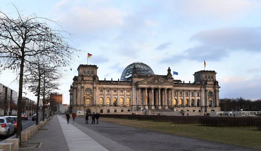 В Германии заявили о провале политики санкций против России