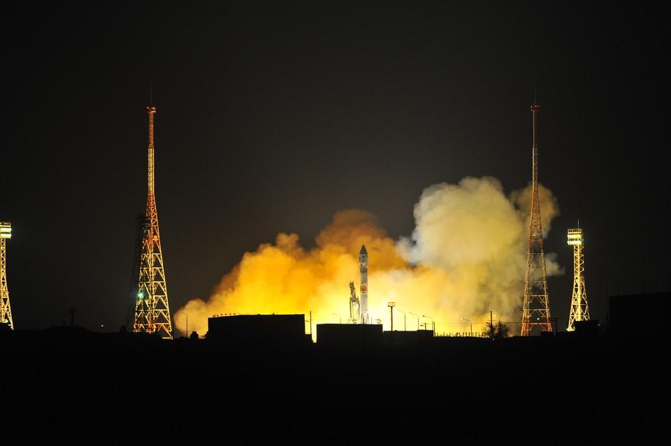 В Америке заявили, что действия России в космосе угрожают интересам страны