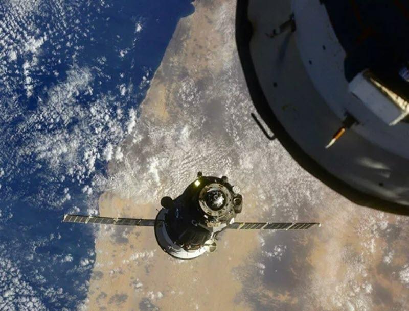 """""""Роскосмос"""" утвердил программу развития космической робототехники"""