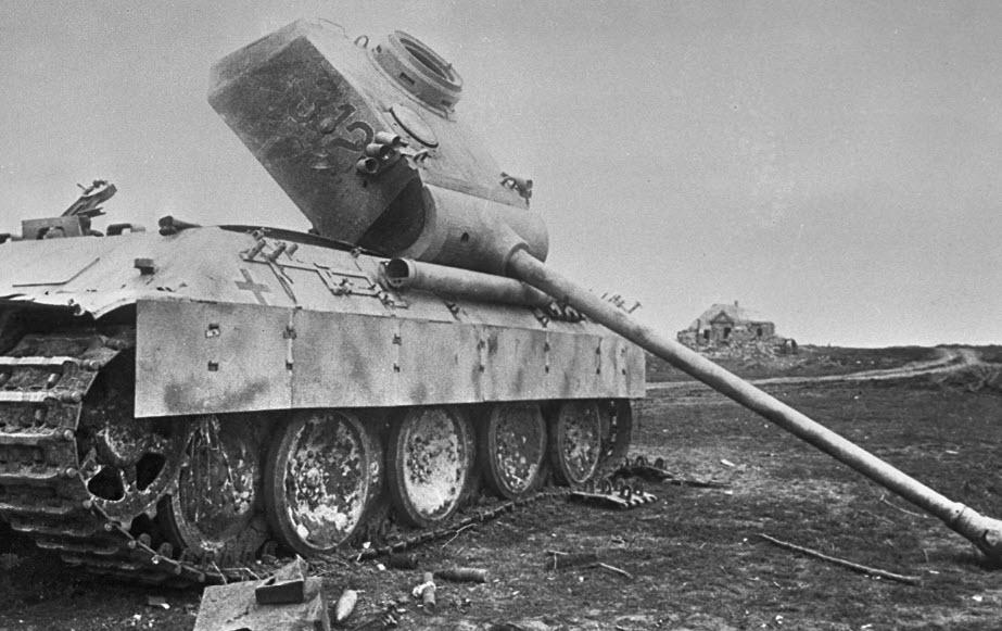 """Укротитель """"Тигров"""": чьи танки всю войну наводили на немцев ужас"""