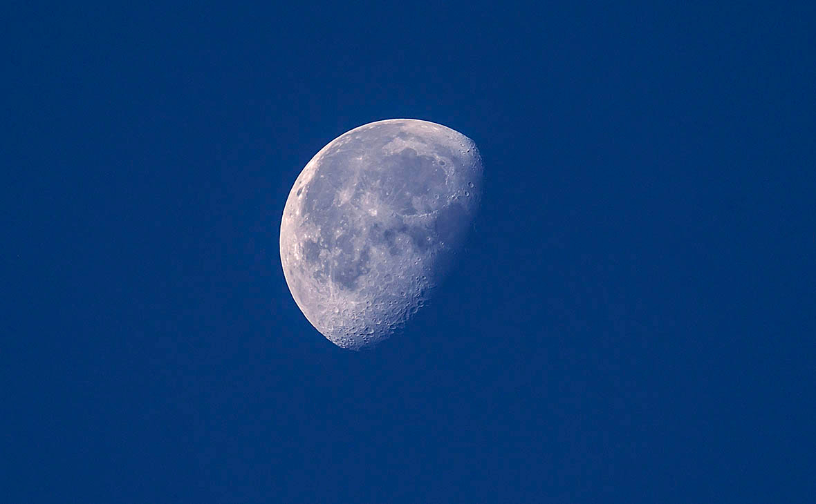 Российский ядерный буксир сможет доставлять десять тонн груза на Луну