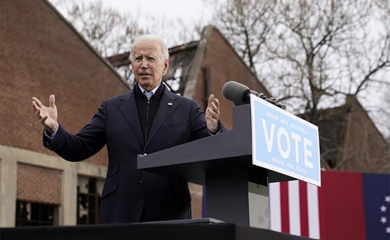США избрали «Оно» в президенты Соединенных Штатов