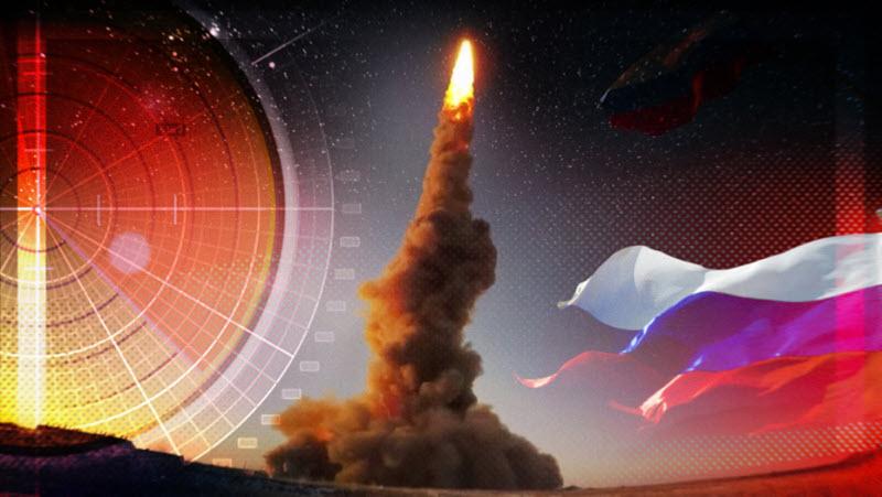 """Российская ракета """"Сармат"""" отобьет у Запада желание воевать"""