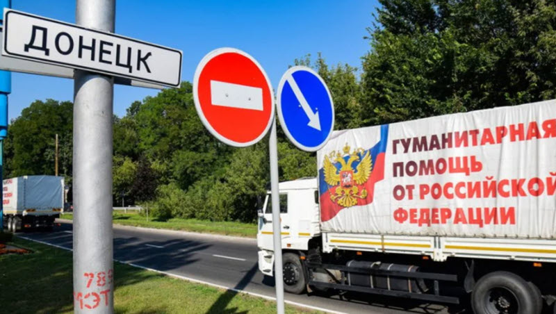 На Украине всполошились из-за прямого диалога между Россией и Донбассом