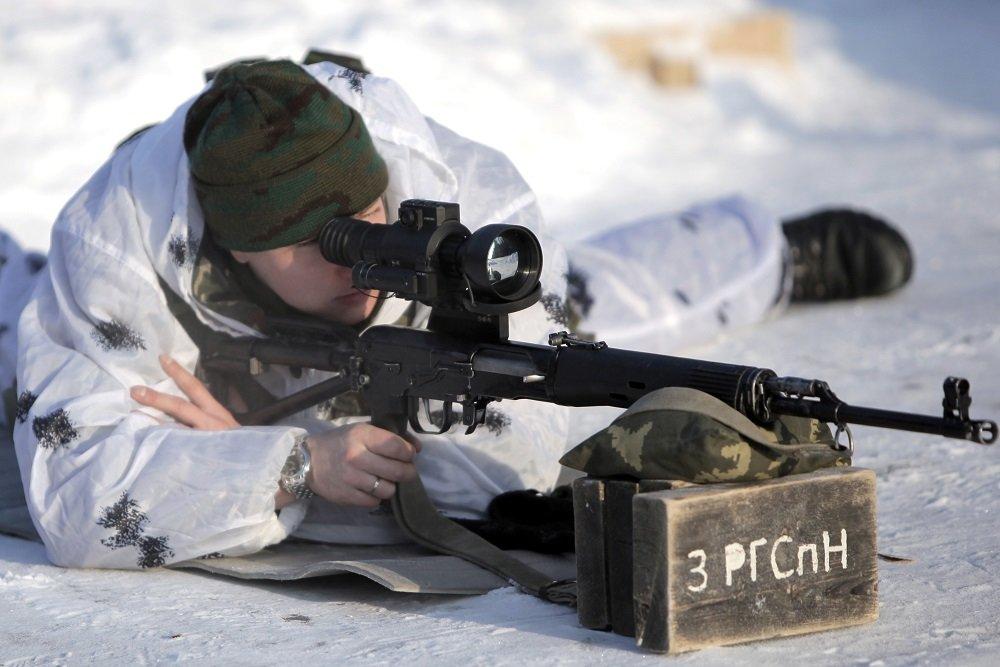 Россия возродила закрытую со времен СССР оружейную лабораторию